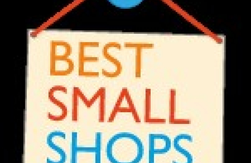 Best Small Shops Competition