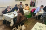 Dr Dan Poulter Stradbroke Friday Friends Dementia Cafe