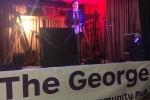 Dr Dan Poulter Save the George